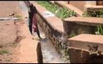 Les Enfants de la rue en République Centrafricaine