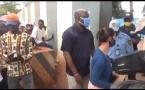 Marche de soutien au processus électoral en Centrafrique