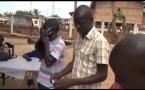 Le second tour des législatives dans le 2ème Arrondissement de Bangui