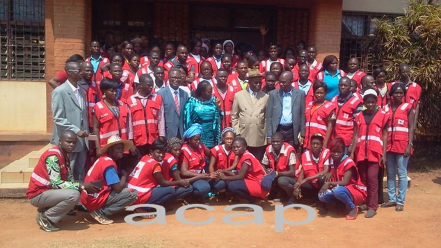 Reprise prochaine de la distribution de moustiquaires imprégnées dans le 3ème arrondissement  de Bangui