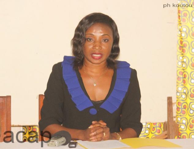 Inès Valérie Ouaby-Békaï