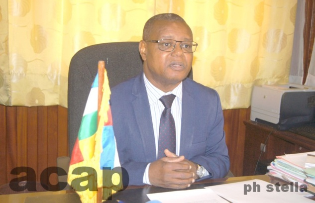 28ème Journée mondiale de la Population : le ministre Pierre Somsé appelle les hommes à s'engager dans la planification familiale