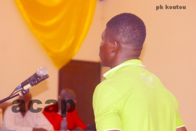 La Cour criminelle condamne l'ancien anti-balaka Ottela Namdanga à la peine des travaux forcés à perpétuité