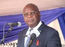 Lancement à Bimbo de la journée mondiale de lutte contre le VIH et le sida