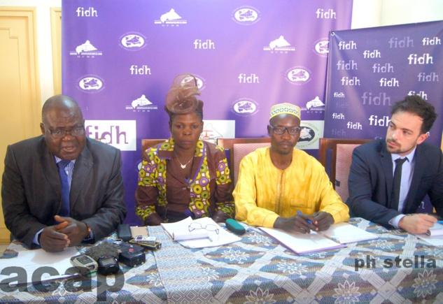 Naissance à Bangui d'une nouvelle association de défense des droits des victimes de conflit