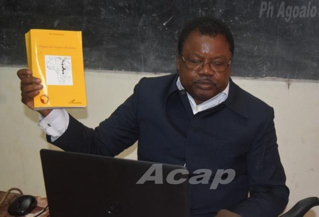Organisation à l'université de Bangui d'une conférence débat sur la thématique de « l'Empire Africain universel »