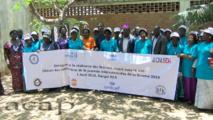 Organisation à Bangui du dialogue sur la résilience des femmes vivant avec le VIH face à la discrimination et la stigmatisation