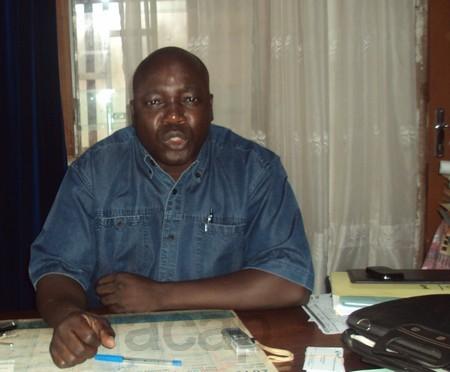 Centrafrique:  Le Directeur Général de l'Agence Centrafricaine de Promotion de l'Habitat promet un logement décent pour chaque centrafricain.
