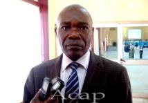 Lancement à Bangui des travaux du processus d'élaboration du rapport semestriel du RCPCA