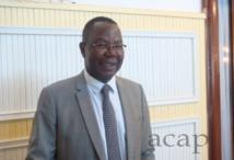 La semaine du président Faustin-Archange Touadéra vue par le ministre délégué Albert Yaloké Mokpème