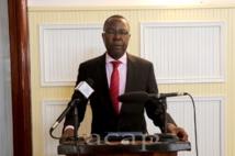 Le ministre conseiller Albert Yaloké Mokpème revient sur l'actualité de la semaine du président de la République