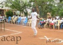 Début à Bangui de la première édition des jeux concours inter écoles sur les infections sexuellement transmissibles