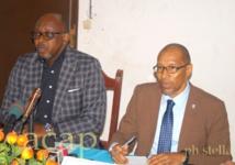 Ange-Maxime kazagui satisfait des efforts budgétaires du gouvernement