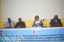 Le programme ECOFAC VI recommande au gouvernement de promouvoir l'écotourisme en Centrafrique