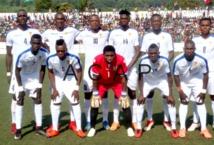 Les Fauves de Centrafrique battus par Les Léopards de la RDC 0 – 2,