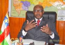 Ange Maxime Kazagui appelle les groupes armés signataires de l'accord de paix à respecter leurs engagements