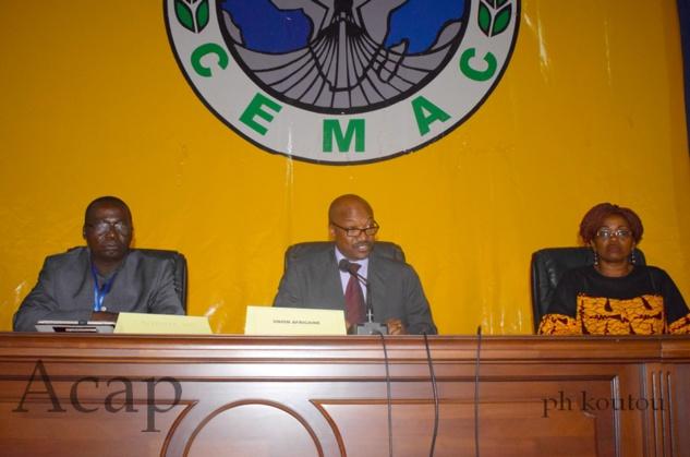 Fin à Bangui de l'atelier de sensibilisation sur la RSS , DDRR et les USMS.