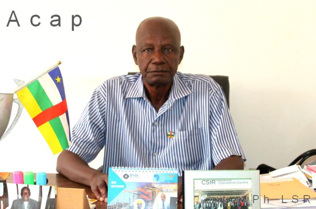 Le 7ème Arrondissement de Bangui prêt à célébrer les festivités du 1er décembre