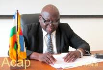 Renforcement des capacités des cadres du ministère du Commerce sur les actions de mise à niveau des entreprises
