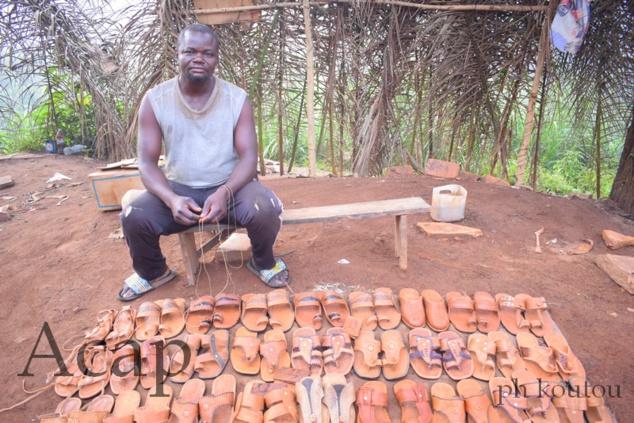 Les activités du Centre artisanal de Bambari continues malgré la crise