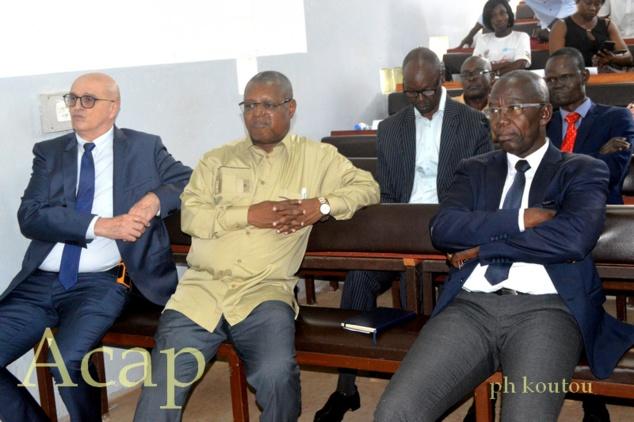 Journée porte ouverte à l'Institut pasteur de Bangui