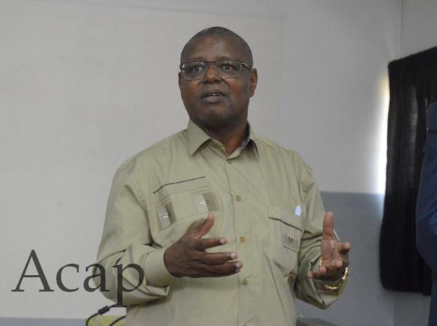 Appel du ministre de la Santé pour la réduction du taux de la mortalité maternelle et infantile en Centrafrique