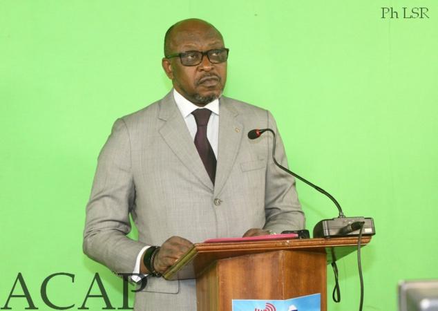 Appelle du gouvernement aux garants et facilitateurs à prendre leur responsabilité pour la mise œuvre de l'accord