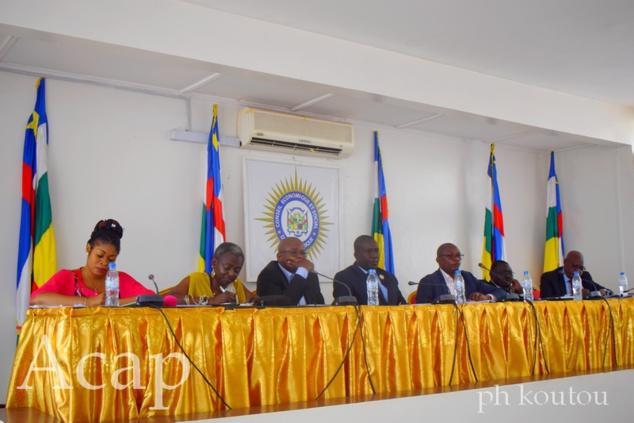 Les perspectives des élections 2020 en République Centrafricaine