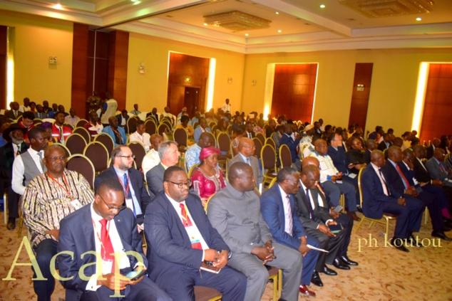 Le SEMICA recommande la formation des cadres nationaux dans les domaines minier et pétrolier
