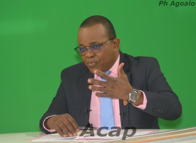 L'an 4 du Président Touadéra: Le ministre de la Fonction publique fait son bilan