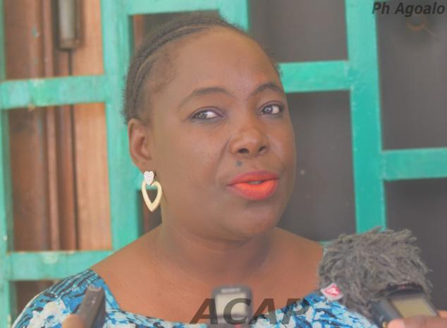 Le personnel du ministère  des Affaires étrangères sensibilisé sur le COVID-19