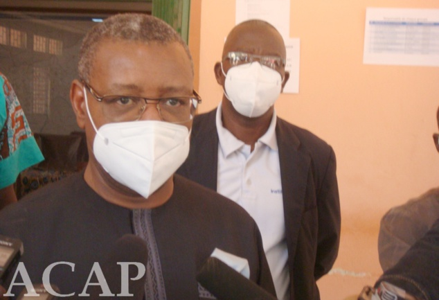 République Centrafricaine compte déjà 336 cas du COVID-19 confirmés