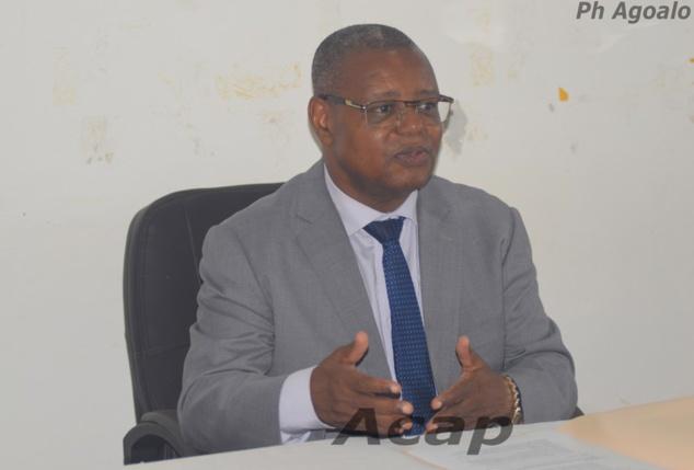 La République Centrafricaine dépasse la barre de 400 cas du COVID-19