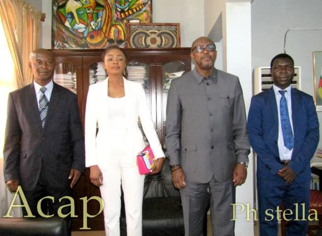 L'Association Centrafricaine pour la Promotion Audiovisuelle et le Développement (ACPAD) annonce sa première édition de « Bangui fait son cinéma »