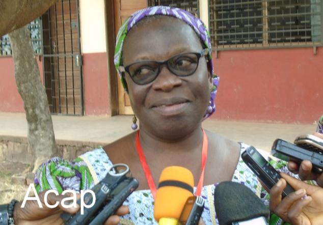 Une conférence des femmes leaders à Bangui