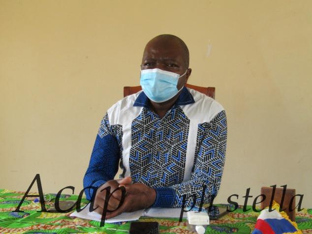Une réunion  d'identification de projets sur la facilitation des échanges à Bangui