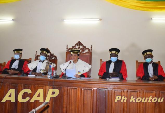 La Cour Constitutionnelle publie la liste des 69 députés élus au 2ème tour et partielles du 14 mars 2021