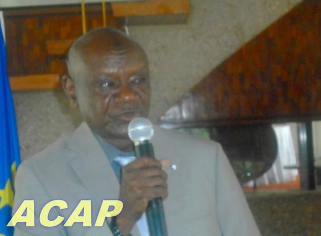 Lancement du projet d'appui au développement de l'éducation secondaire en Centrafrique