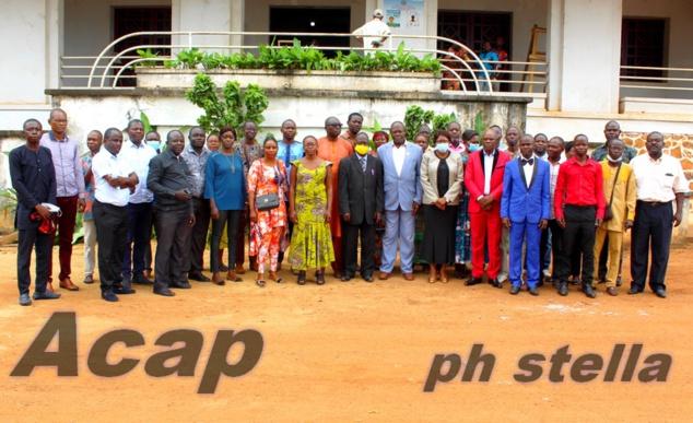 Formation des opérateurs économiques sur les procédures de passation des marchés publics