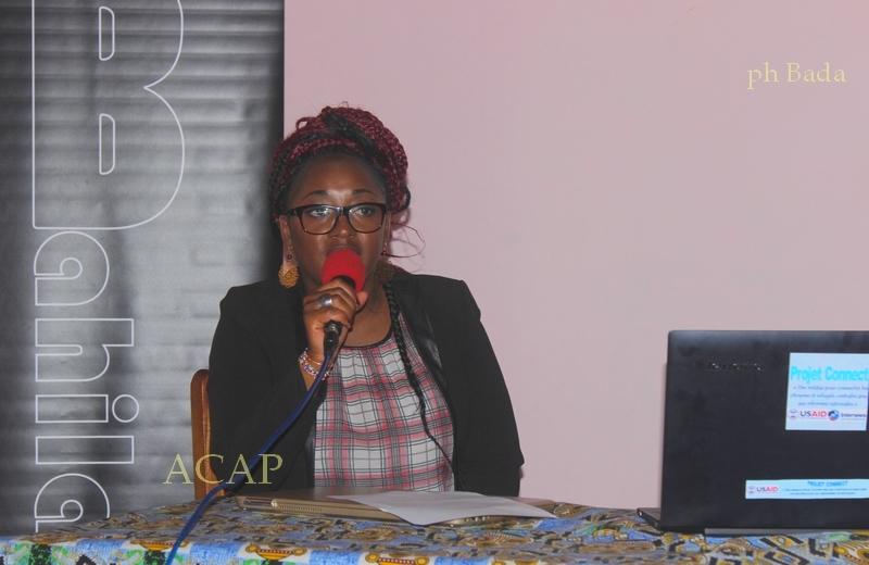 Lancement prochain à Bangui d'une chaîne de télévision dédiée à la culture centrafricaine