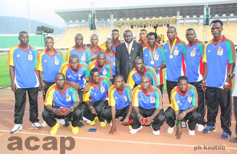 Les Fauves du Bas-Oubangui