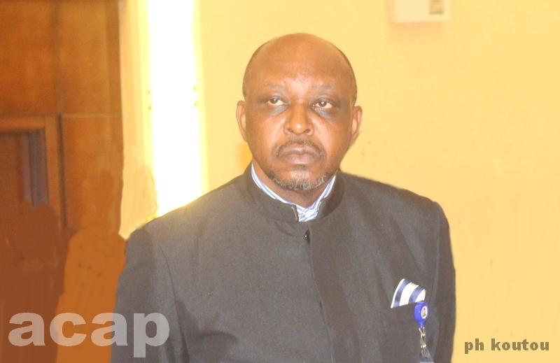 Le gouvernement salue le patriotisme du peuple centrafricain