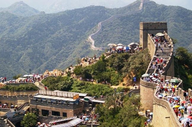 Les journalistes et professionnels des médias centrafricains poursuivent leur séjour en Chine