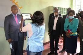 Le Président Touadéra lance le processus d'enregistrement pour les élections générales 2020-2021
