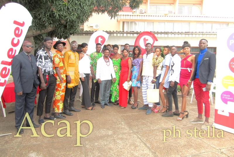 Le styliste Oumarou Magba annonce l'organisation d'un festival dénommé « Ndara Collection »