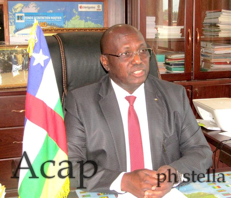 La RCA célèbre la Journée  de l'Organisation Africaine et de la Propriété Intellectuelle (OAPI)