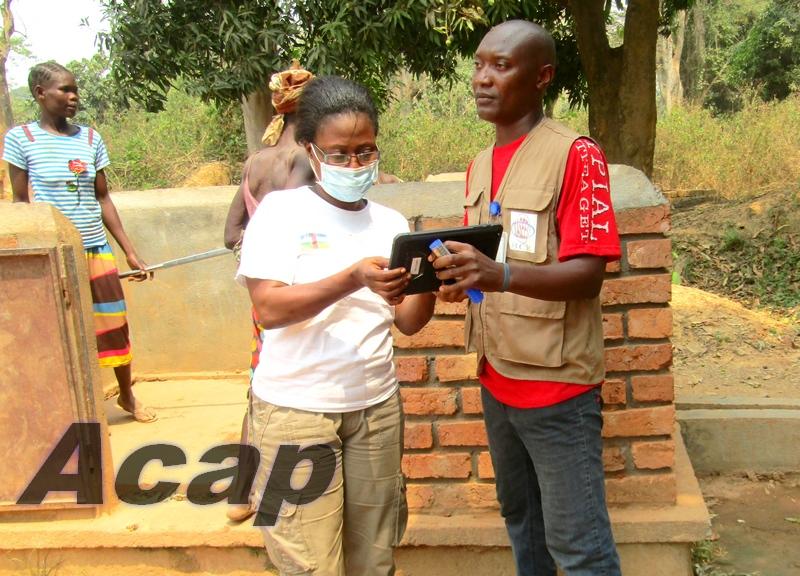 Bientôt le quatrième recensement général de la population et de l'habitation en Centrafrique