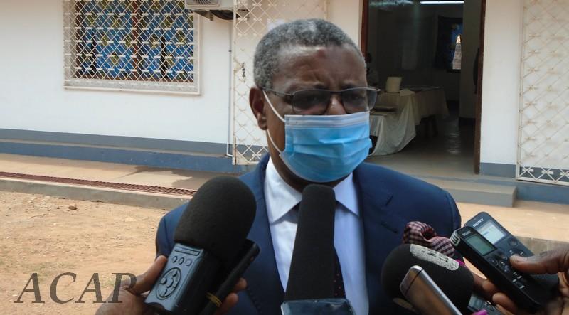 Bientôt la mise en service du centre d'hémodialyse à Bangui