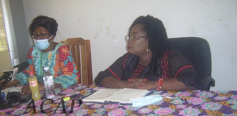 Bientôt les premières doses de vaccin contre le COVID-19 en Centrafrique