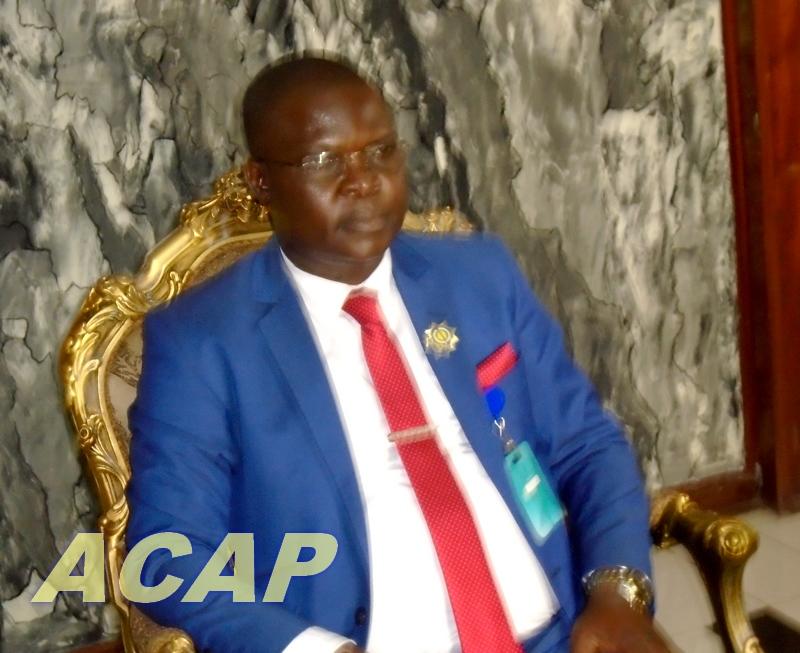 Elections des membres du bureau de la 7ème législature de l'Assemblée national
